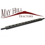 Tractor 11 Hole Drawbar Cat 2 (781mm Long)