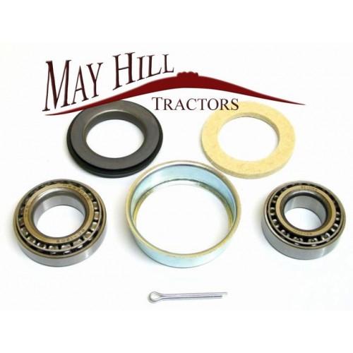 Case International 238, 474, 485, 574, 584, 674 Wheel Bearing Kit