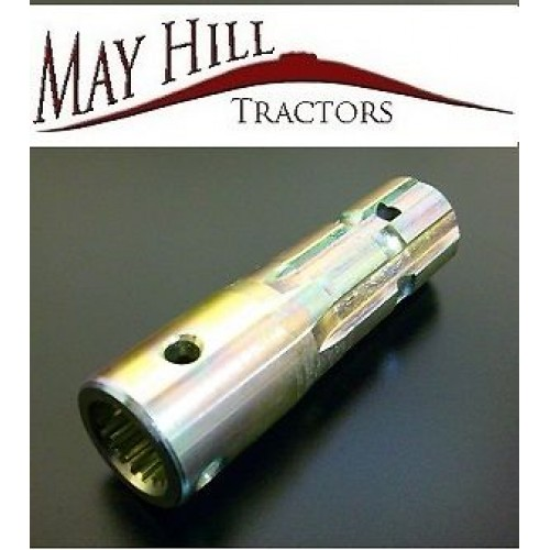 tractor pto extender