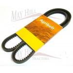Leyland Marshall Fan Belt (Alternator Models)