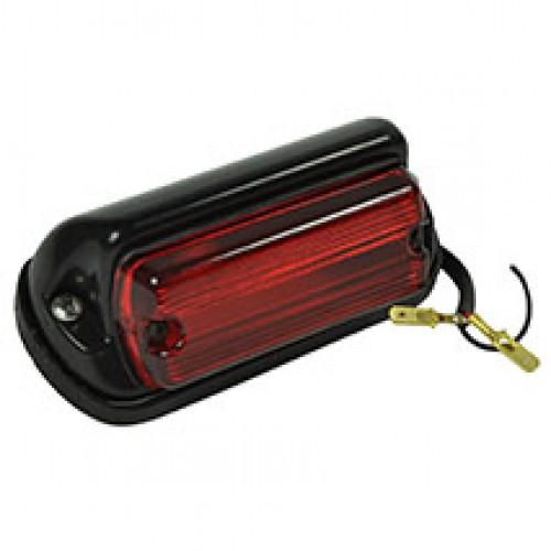 135 Massey Fender Light : Massey ferguson  leyland tractor rear light