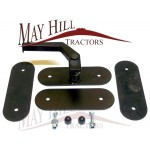 Ford, Case, John Deere Tractor Rear Window Handle Kit