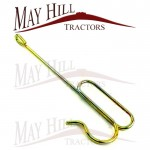 Tractor Top Link Securing Hook - Long Type