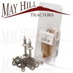 Massey Ferguson 35, 65, 135, 165, 275, 390, 590, 698 Hydraulic Chamber Repair Kit