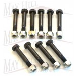 "MF20 Packer Shear Bolt, Size: 5/16"" x 1.3/4"" UNF (10pcs)"