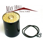 FUEL FILTER MASSEY, FORD, CASE, LEYLAND, FORDSON, BROWN, JCB