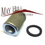 Massey Ferguson 135, 165,  290, 390, 575, 590 Tractor Hydraulic Filter (Steel Gauze) Later Type