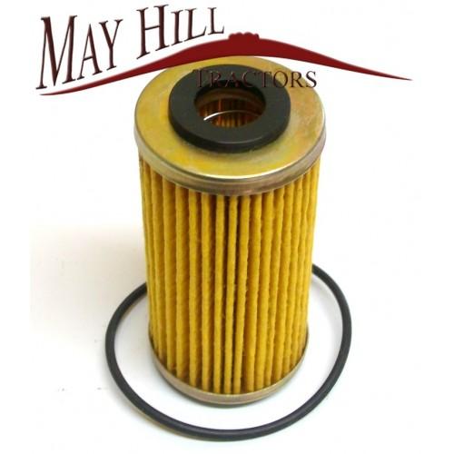 Massey Ferguson Tractor Hydraulic Filter (Option 2) Small