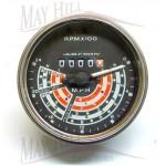 Massey Ferguson FE35 Tachometer, Tractormeter (MPH)