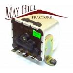 David Brown, Fordson, Ferguson Tractor Control Box (Spade Connector)