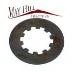 Fordson Major Tractor HandBrake Disc x 1