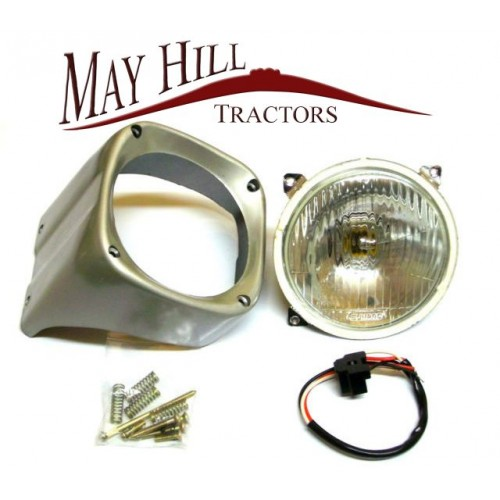 Massey Ferguson 360 Headlamp Bulb : Massey ferguson series  headlamp light