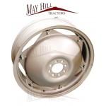 "Massey Ferguson 35, 135 Rear Wheel Rim Assembly 9 x 28"" (11 x 28"" Tyre)"