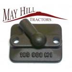 Massey Ferguson Hydraulic Top Cover Plate