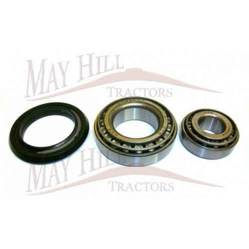 8n Ford Tractor Front Wheel Bearing : Ford tractor wheel bearings