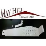 Ferguson TE20, 35 Tractor Footplate Assembly Lefthand