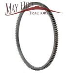 Massey Ferguson TEF & FE35 4cyl Diesel Tractor Starter Ring Gear