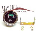 Massey Ferguson 35, 65, 135, 148, 165, 175, 178, 185, 188 Tractor Oil Pressure Gauge