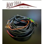 Nuffield 4/60, 10/60 Tractor Wiring Loom Harness