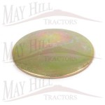 Massey, Ferguson, Ford, Fordson Tractor Core Plug (Dished Type)