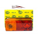 Case IH, John Deere Rear Light LH (Hella) with No Plate Light