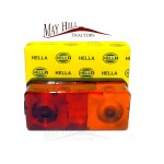 Case International & John Deere Rear Light LH (Hella)