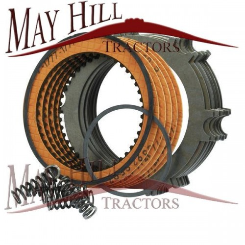 International Tractor Clutches : International tractor pto clutch kit see list of models