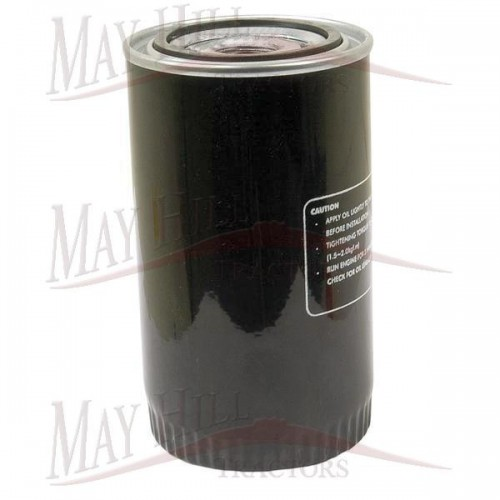 Case Backhoe Filters : Case international tractor various models oil filter