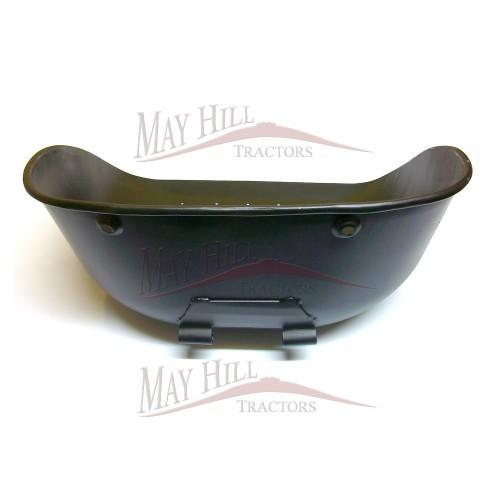 Massey 135 Seat : Massey ferguson tractor seat pan