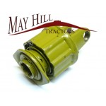 Tractor PTO Shaft Over-run Clutch 10S/A1