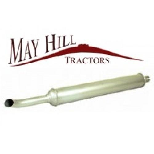 Massey Ferguson 65 Exhaust : Massey ferguson te tractor horizontal