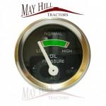 Massey Ferguson 135 165 Oil Pressure Gauge