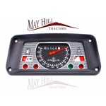 Ford 3000 3600 4000 4600 5000 7000 Tractor Instrument Dash Panel Clockwise