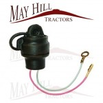 Fordson, Ford, Massey Ferguson, Case International Trailer Plug Socket