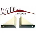 Headlamp Brackets to Suit Nuffield Tractor