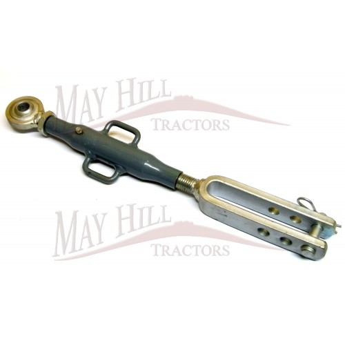 Adjustable Arm For Tractors : Compact tractor cat adjustable linkage levelling arm