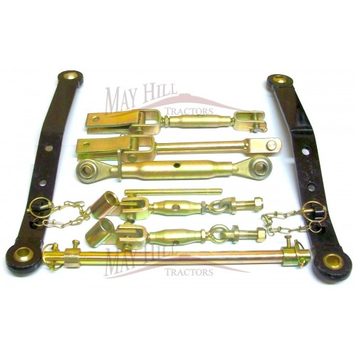 Small Tractor Top Link : Point linkage kit kubota compact tractor