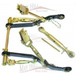 3 POINT LINKAGE KIT - Kubota Compact Tractor