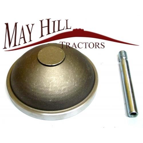 3000 3600 3610 4000 4600 4610 7610 Tractor Fuel Filter Bowl Rhmayhilltractors: Fuel Filter Bowls For Tractors At Taesk.com