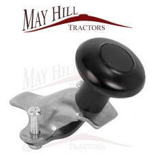 Tractor,Forklift, Lorry Steering Wheel Spinner Knob 30°