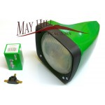 LH Head light, Lamp to Fit John Deere 30, 40, 50 Series Tractor