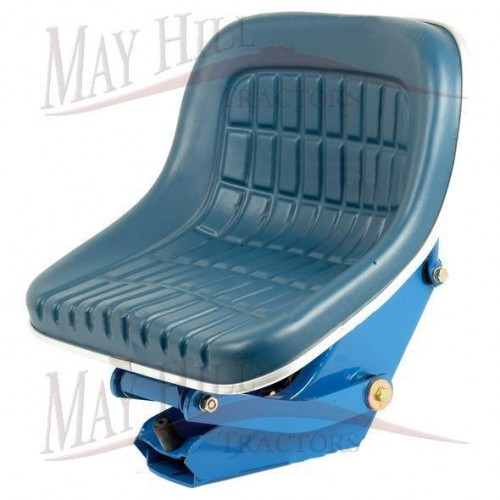 Ford Tractor Seats : Ford