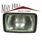 Standard Tractor Work Lamp, Light LH 12 Volt 55W (Not LED Type)