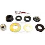 Massey Ferguson 35 35x 135 148 Steering Repair Kit 9 pcs