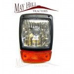 Headlamp Light Multifunction suits JCB New Style