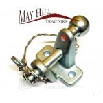 Double Duty Towing Ball Hitch 3.5 Ton (Ball) 5 Ton (Pin)