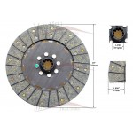 "David Brown Cropmaster 10"" Clutch Plate"