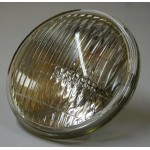 "David Brown, International, Ford, Case, Nuffield Sealed Beam Headlight 4.1/2"" 12V"