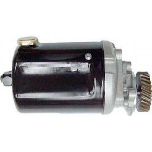 Ford 600 Power Steering Pump : Ford  power steering pump