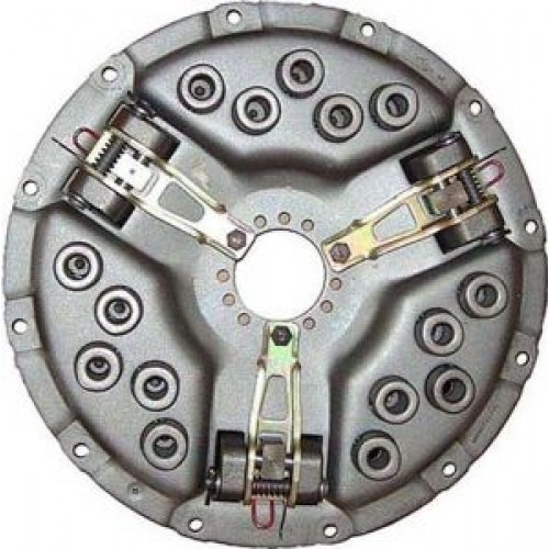 Ford Clutch Assembly : Ford tw clutch assembly